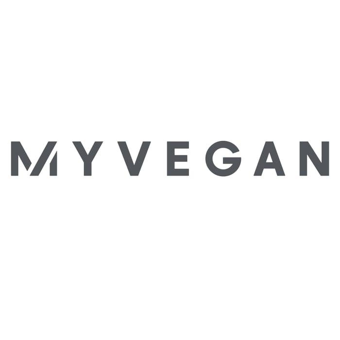 41% off Orders at Myvegan