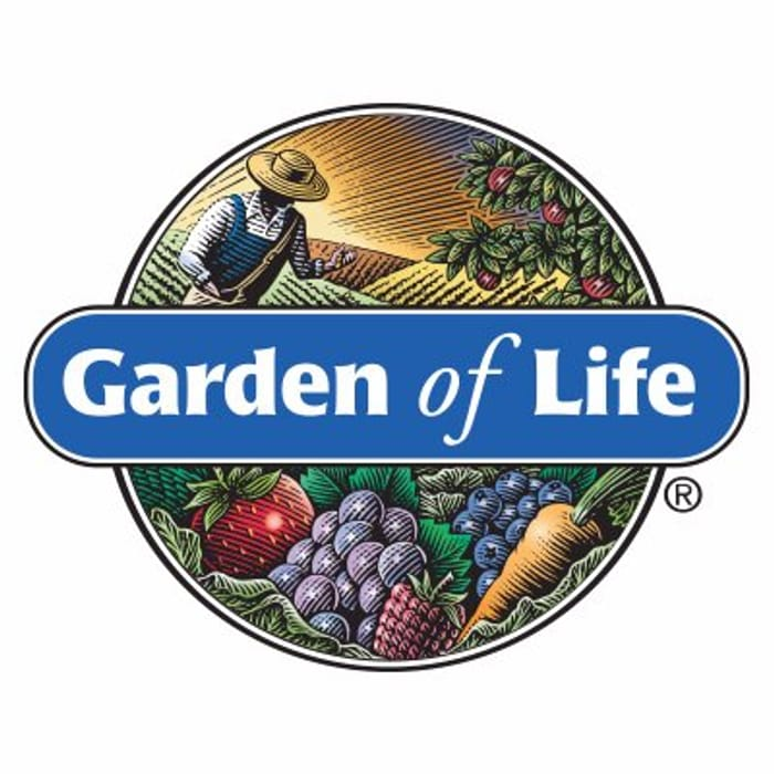 22% off Orders at Garden of Life