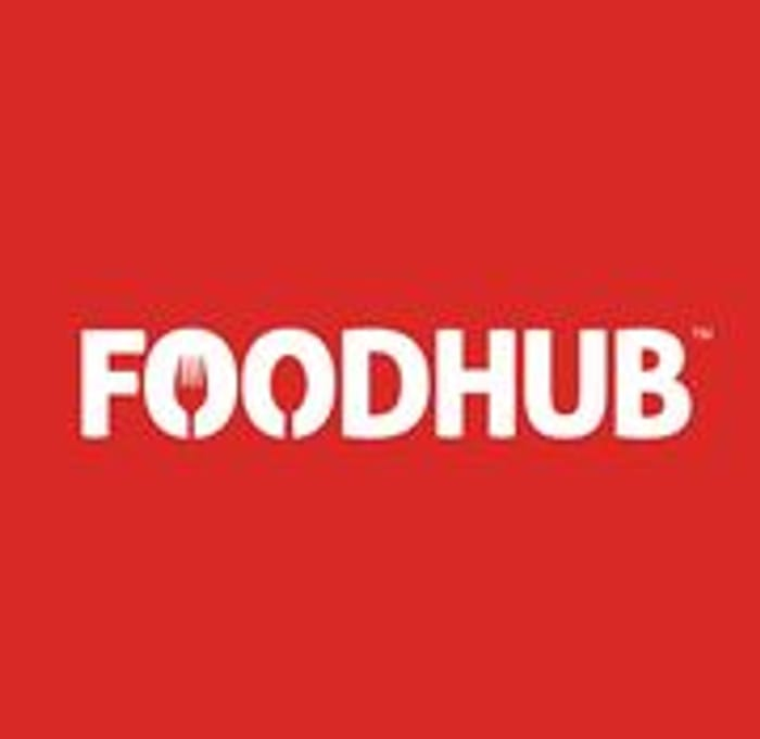 £3.50 off First Orders at Foodhub