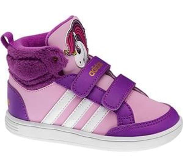 Adidas Unicorn Trainers - Reduced to £24.99 on eBay