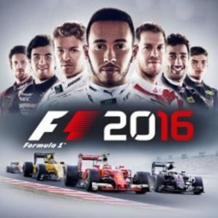 F1 2016 PS4 Discount