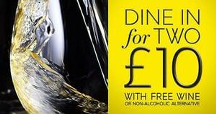 PRICE GLITCH 2 x M&S Dine in for Two £17