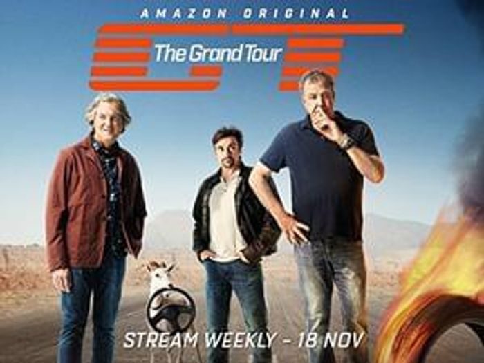 Watch The Grand Tour Online for FREE (Legally!)