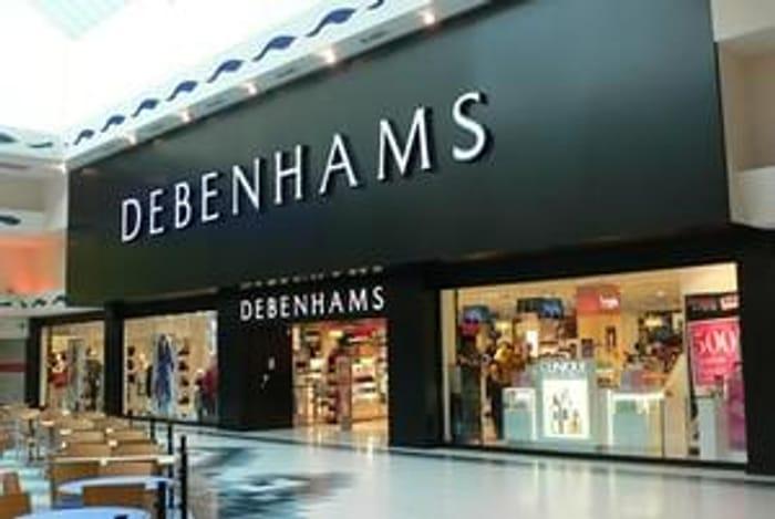Debenhams Black Friday Deals 2018