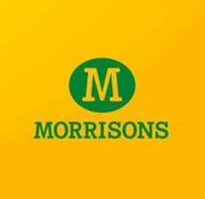 Morrisons Black Friday Deals 2017