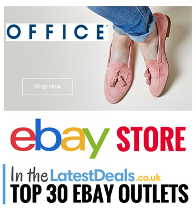 CHEAP! The Official Office Outlet on eBay