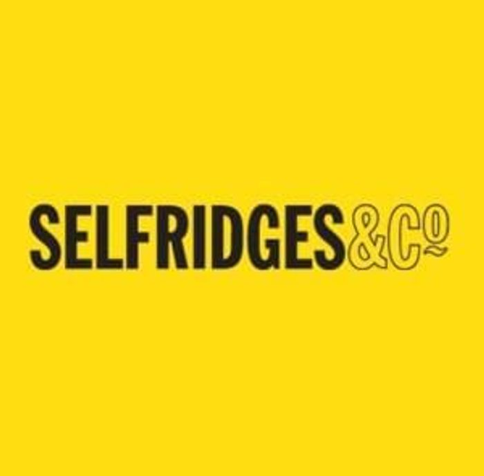 Selfridges Black Friday Deals 2018