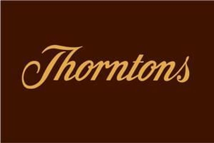 Thorntons Black Friday Deals 2019 - Chocolate