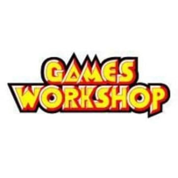 Games Workshop Black Friday Deals 2019