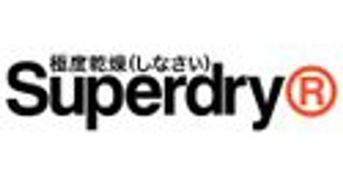 Superdry Black Friday 2020