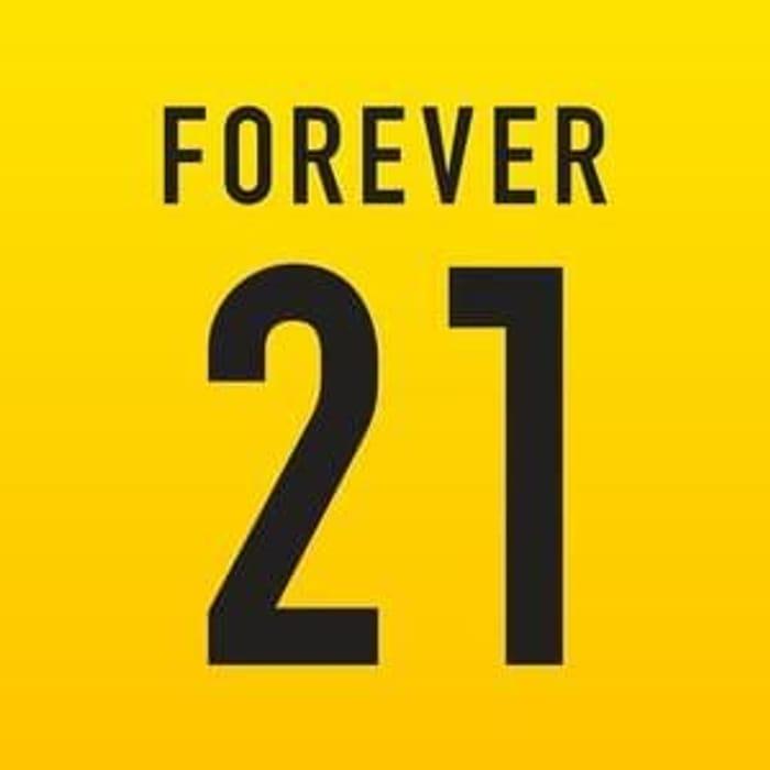 Forever 21 Black Friday Deals 2018
