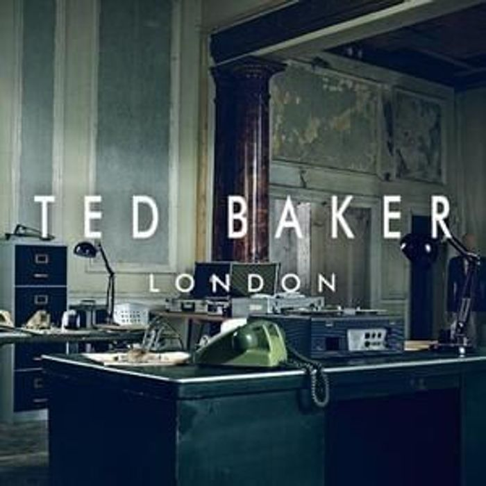 Ted Baker Black Friday Deals 2018