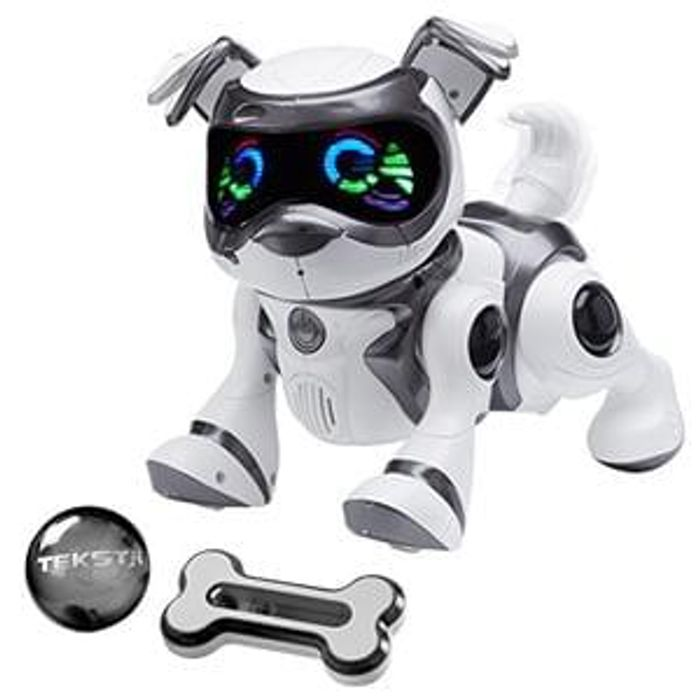 Teksta Voice Recognition Puppy. For Ages 5+