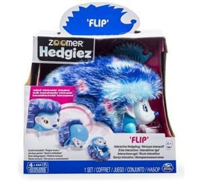 Buy Zoomer Hedgiez Flip at Argos for just £24.99! Ages 4+