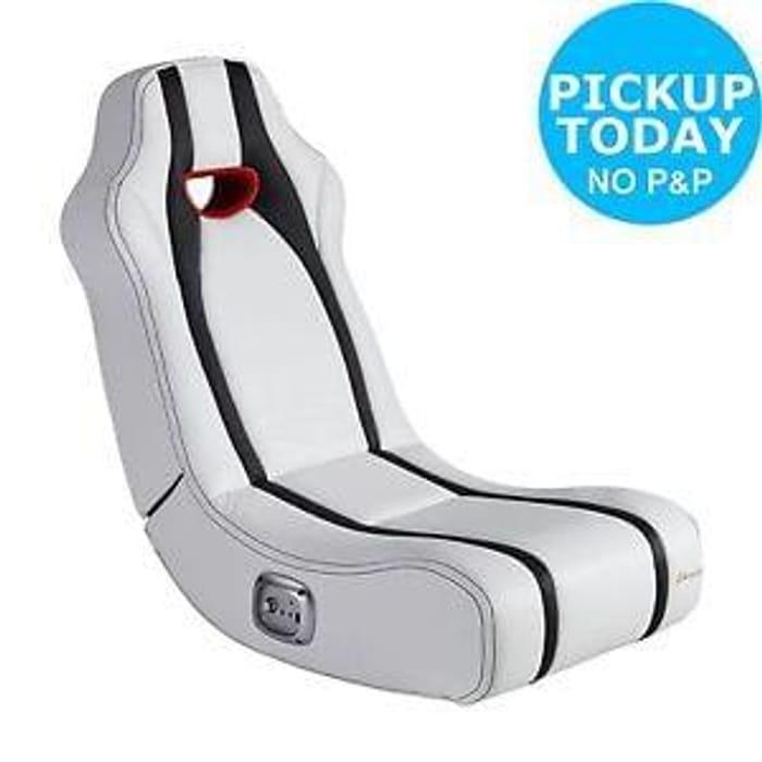 Discount X-Rocker Spectre Chair Save £20 at Argos/ebay