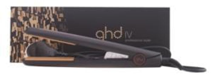 GHD IV styler hair straighteners