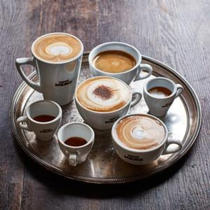Free Coffee at Cafe Nero Every Tuesday with O2 Priority