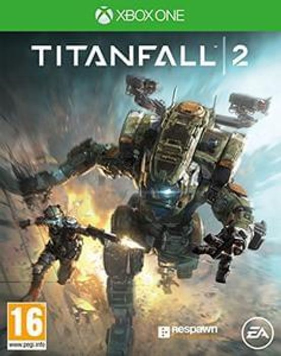 Cheapest Price Titanfall 2 - Xbox One