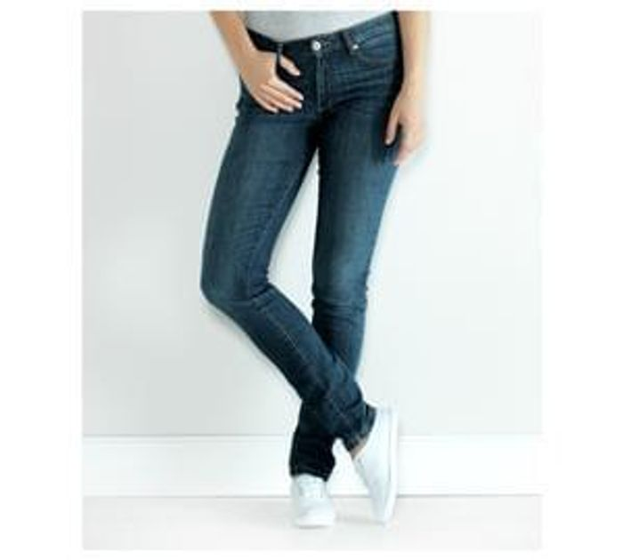 Cherokee Women's Cotton Skinny Jeans - Size 12 to 18 Save £16