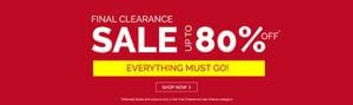 Up to 80% Off - Regatta Outlet