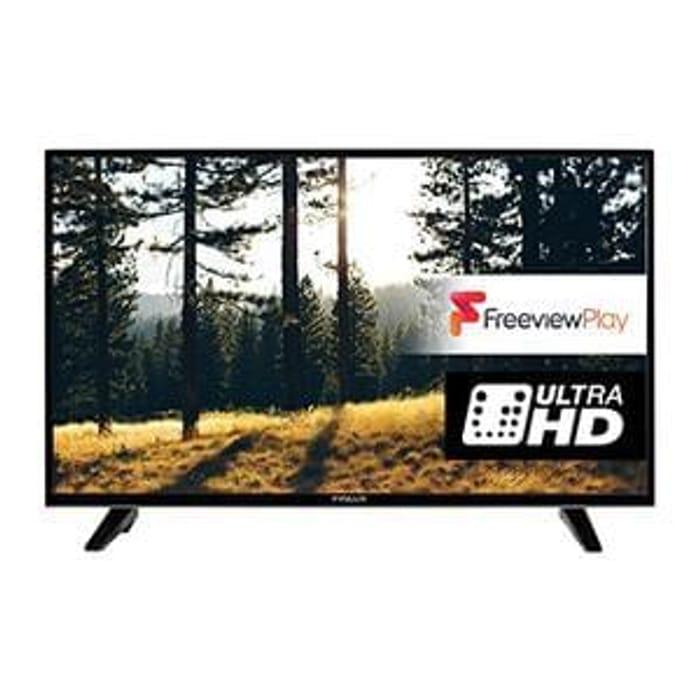 Finlux 43 Inch Ultra HD Smart Netflix 4K LED TV Freeview Play