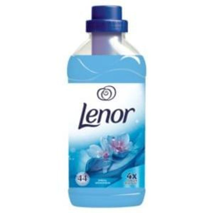 Lenor Fabric Conditioner Spring Awakening 44 Washes - £2!