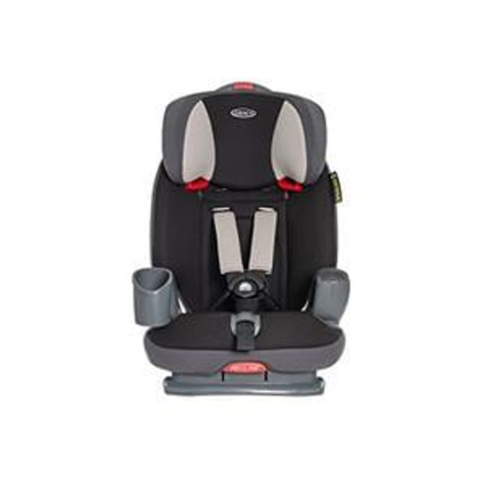 a1ce03127bc3 Graco Nautilus Group 1/2/3 Car Seat - Aluminium TODAY ONLY, £74.99 ...