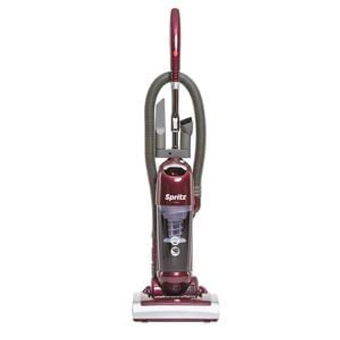 Hoover Spritz Upright Pet Vacuum Cleaner