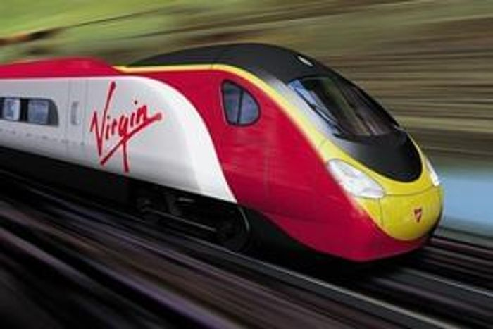 Virgin Train Tickets from £4 each way (London, Manchester, Glasgow)