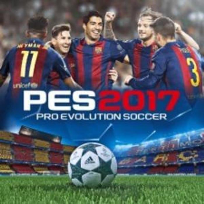 Pro Evolution Soccer 2017 - HUGE REDUCTION!