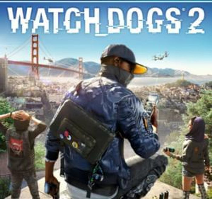 Watch Dogs 2 PS4 / XBox One