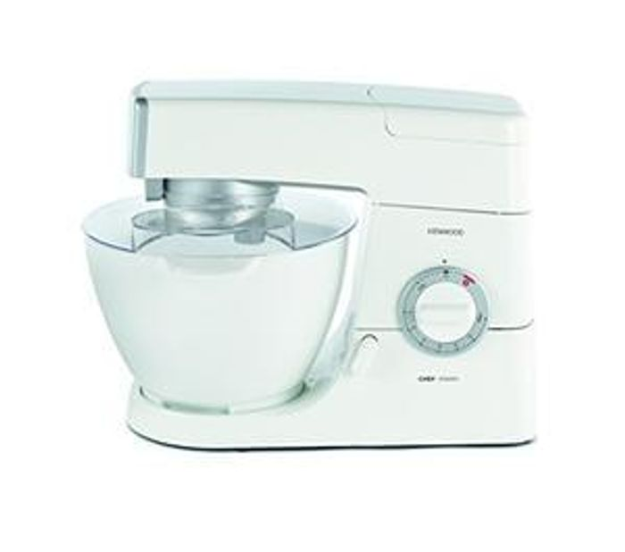 Kenwood Stand Mixer Only £119.99! You Save £180.00!!! (60%)