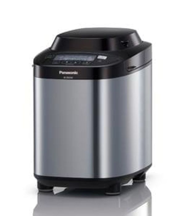 Cheapest Price Panasonic Bread Maker SD-ZB2502BXC £119