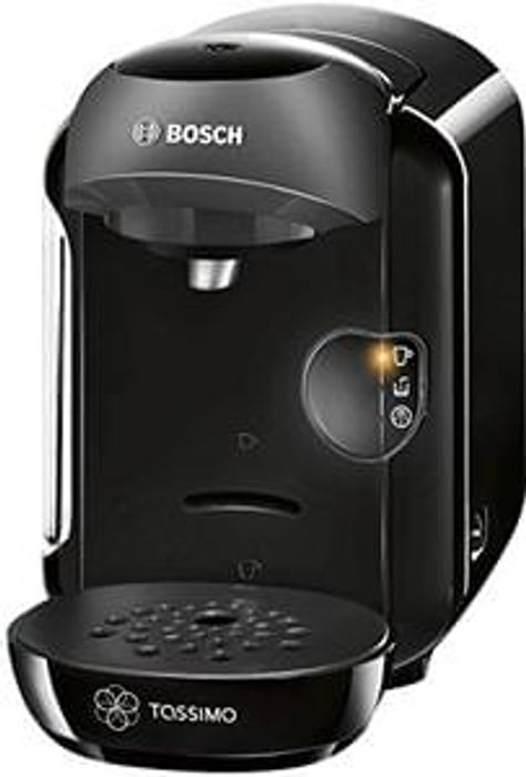 Bosch Tassimo Vivy £39.95! AMAZON'S BEST SELLER IN COFFEE MACHINES. Save £60.