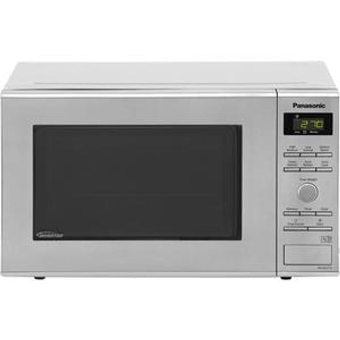 Cheapest Price Panasonic NN-SD271SBPQ Microwave. Awesome Deal!