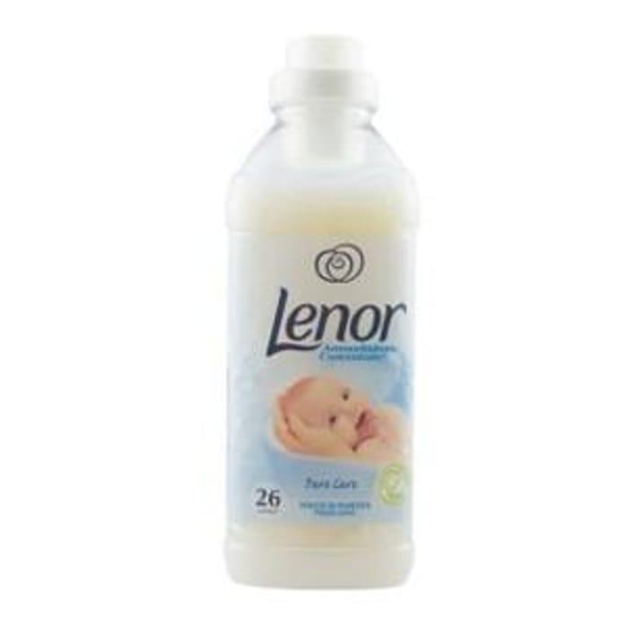 Lenor Softener Pure Care 26 Wash 650ml