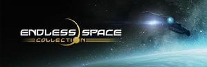 Endless Space Collection £1.00 (Steam)