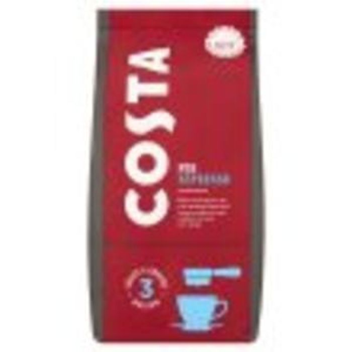 Costa Ground Coffee Now 2 At Tesco Latestdealscouk