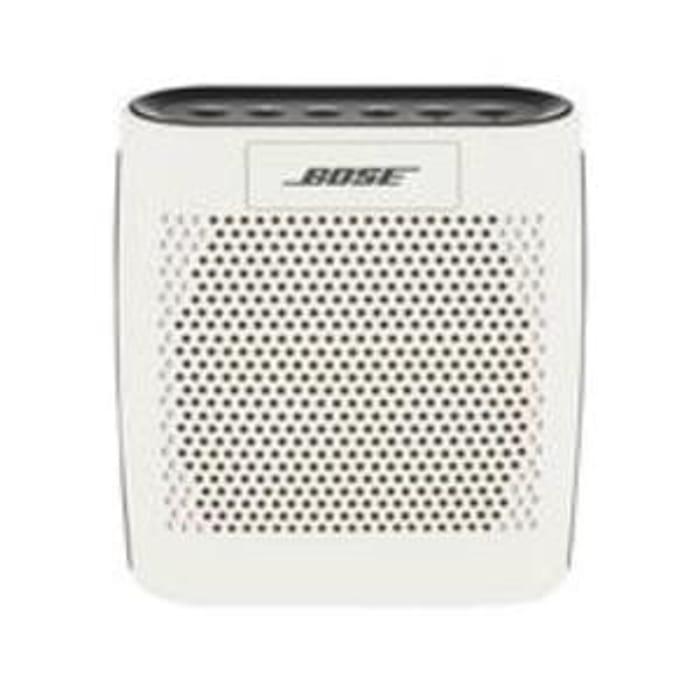 Bose SoundLink Colour Bluetooth Wireless Speaker Save £29.96