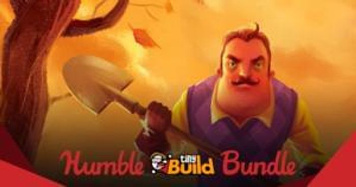 Humble tinyBuild Bundle