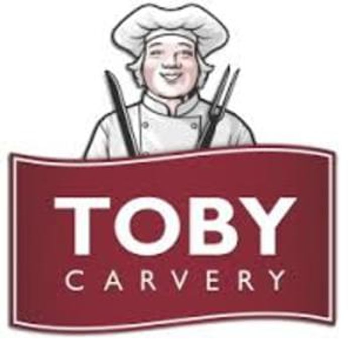 £10 for 2 roasts Toby Carvery