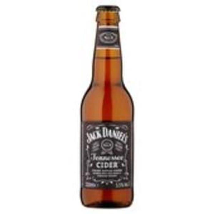 Jack Daniel's Tennessee Cider 330ml