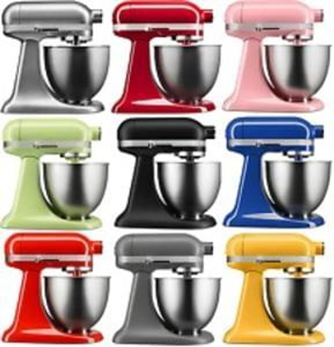 The Official KitchenAid eBay Outlet Store. GREAT DEALS!