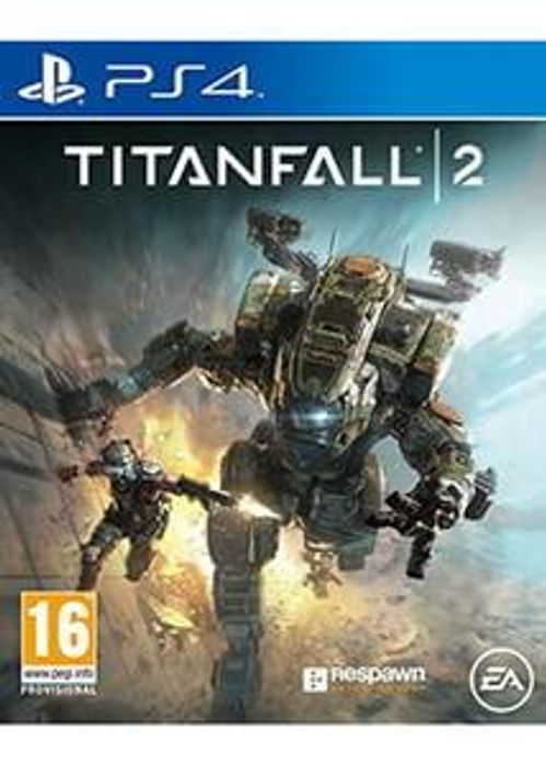 Cheapest Price Titanfall 2 - PS4 - £18.95 at Base