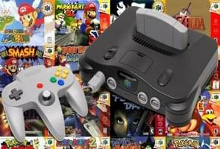 Best N64 Emulator For Android