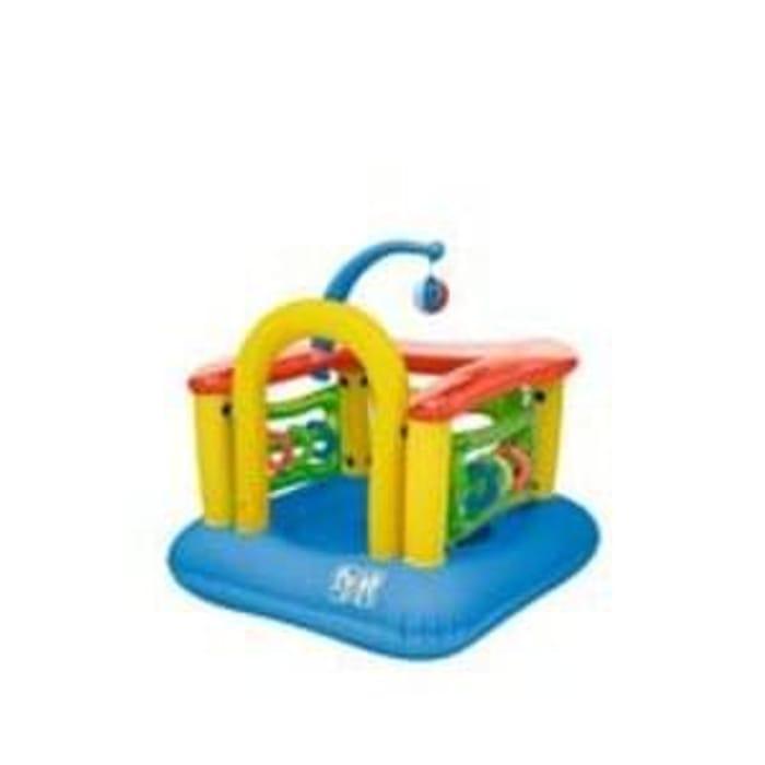 Bestway activity bouncy castle