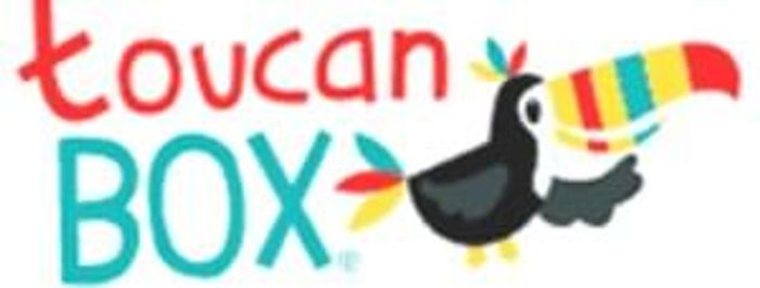 FREE Craft Box for Children from ToucanBox