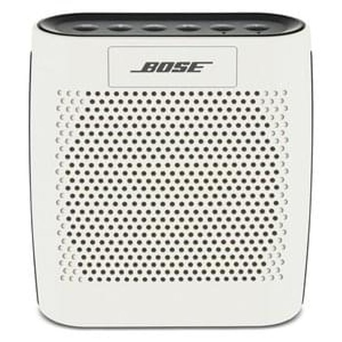 Bose SoundLink Colour Bluetooth Wireless Speaker Save £34.96 Free C+C