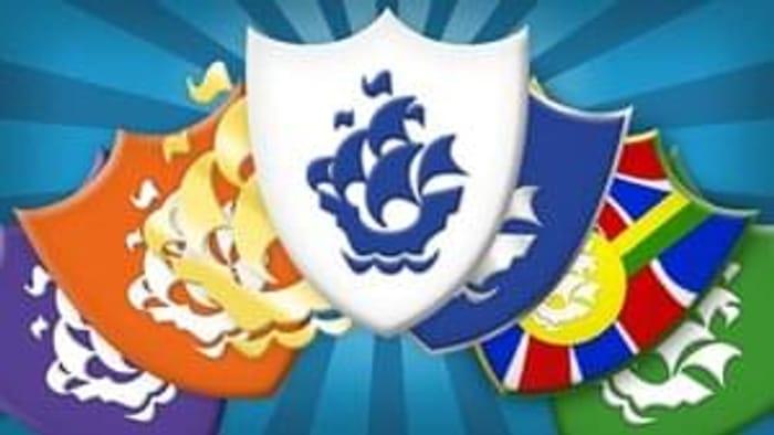 Blue Peter badge For kids