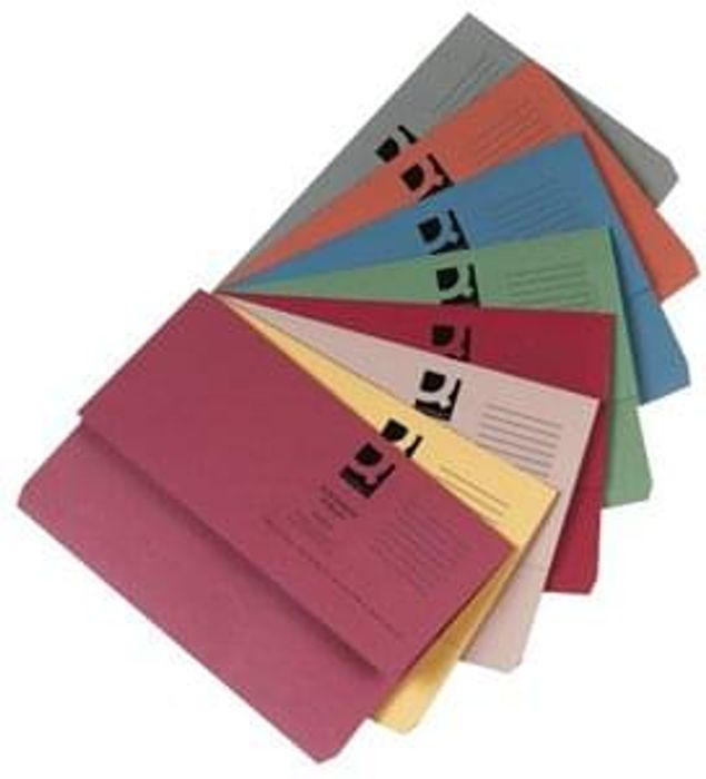 50 foolscap wallet folders cheap cheap